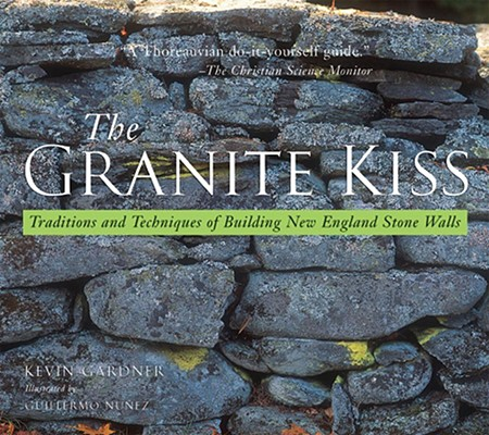 The Granite Kiss By Gardner, Kevin/ Nunez, Guillermo (ILT)/ Allport, Susan (FRW)